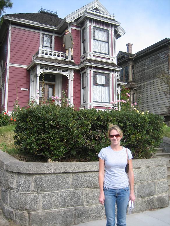 Charmed Filming Locations Iamnotastalker S Weblog