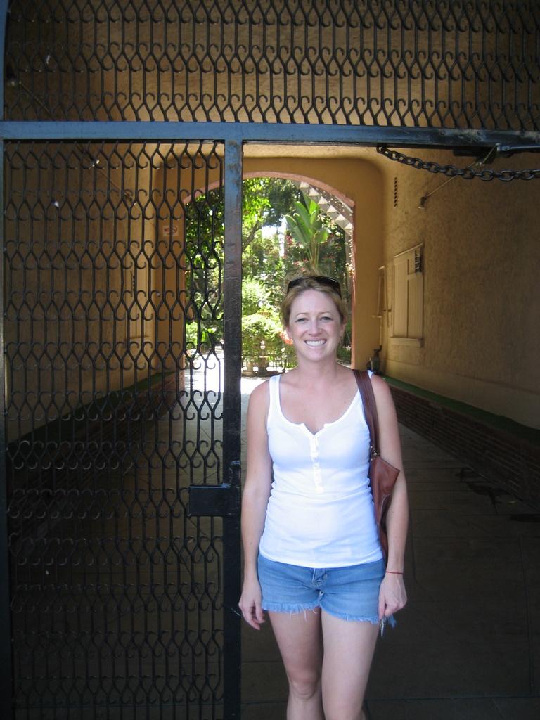 Amanda Peet A Lot Like Love a lot like love | iamnotastalker's weblog