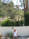 Barry Manilow\'s House