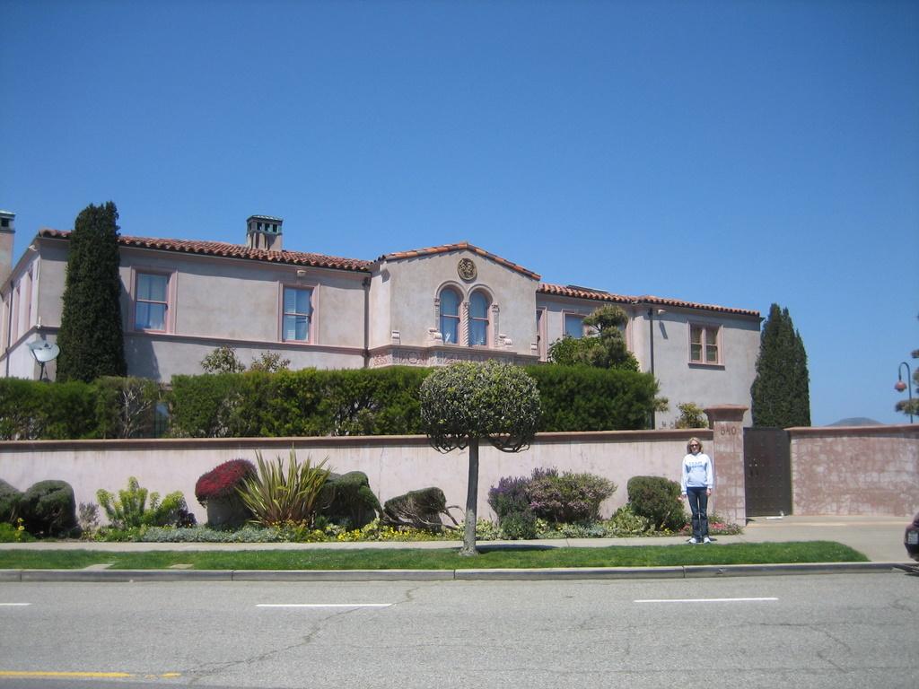 Robin williams house iamnotastalker 39 s weblog for Home in san francisco