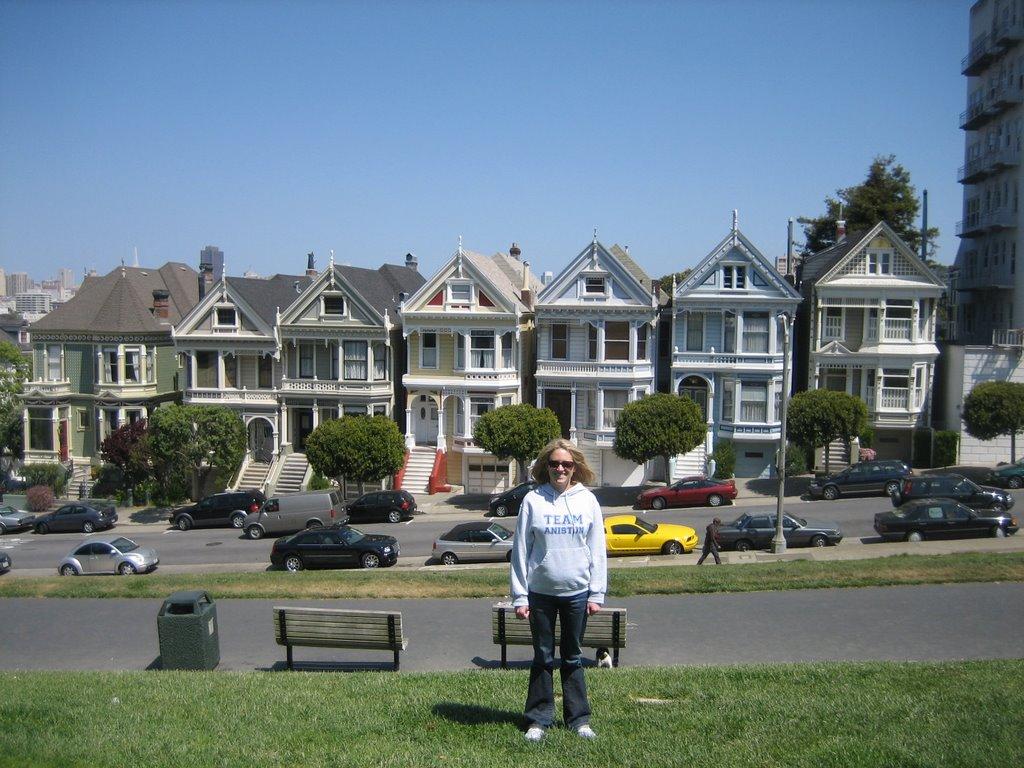 Full House Filming Locations Iamnotastalker S Weblog