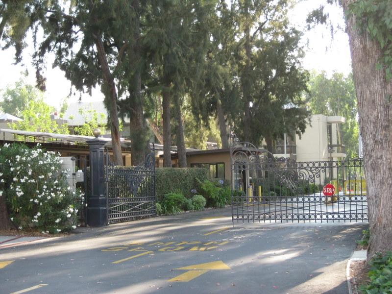 Campbell Hall School Campus
