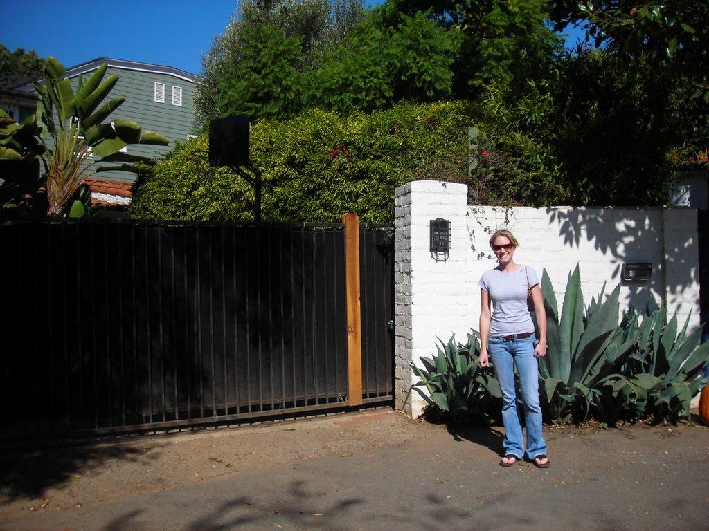 Marilyn Monroe S Former Home Iamnotastalker 39 S Weblog