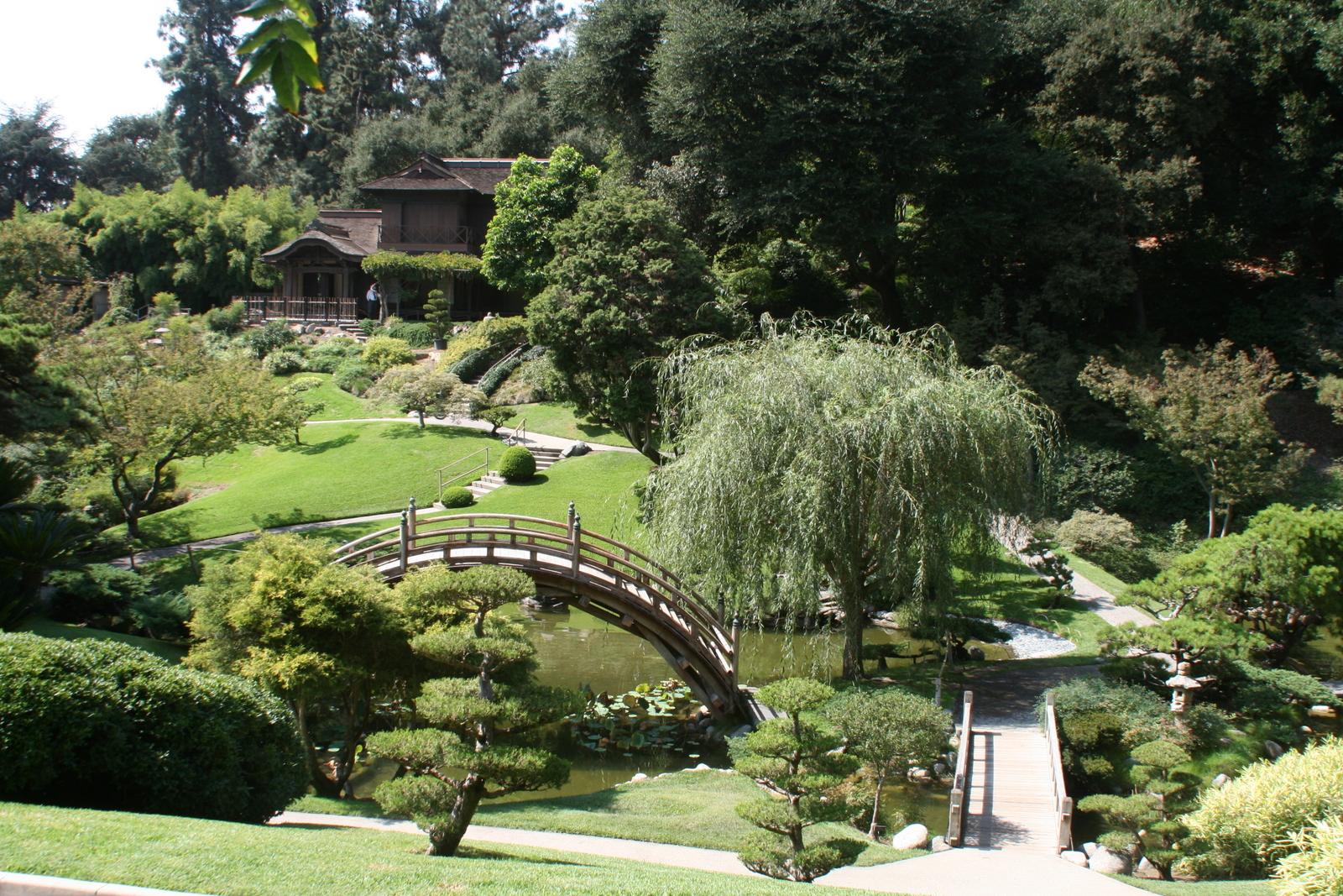 Huntington Library And Botanical Gardens Iamnotastalker 39 S Weblog