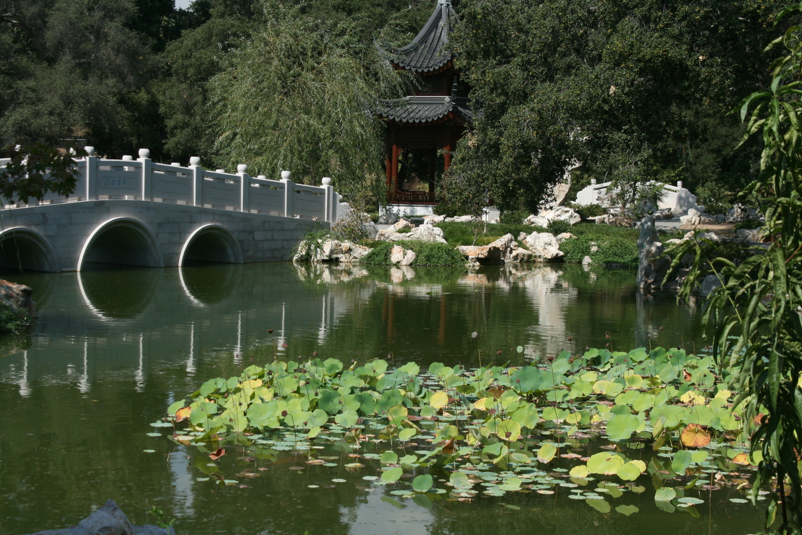 The Huntington Library And Botanical Gardens Was Originally The Private  Home Of Central Pacific Railroad Owner Henry E. Huntington And His Wife  Arabella.